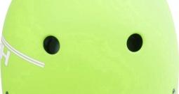 Dječja kaciga Mat, Zelena Veličina odjeće=M Opseg glave=54-58 cm