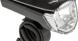 Komplet svjetla za bicikl M-Wave ATLAS K 11 USB LED pogon na punjivu bateriju...