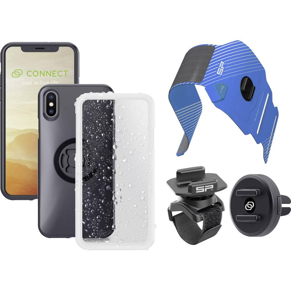 Držač za volan za pametni telefon SP Connect SP MULTI ACTIVITY BUNDLE IPHON...