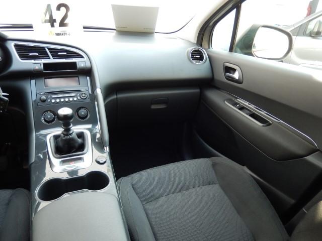 Peugeot 3008 Confort Pack 1,6 HDi FAP