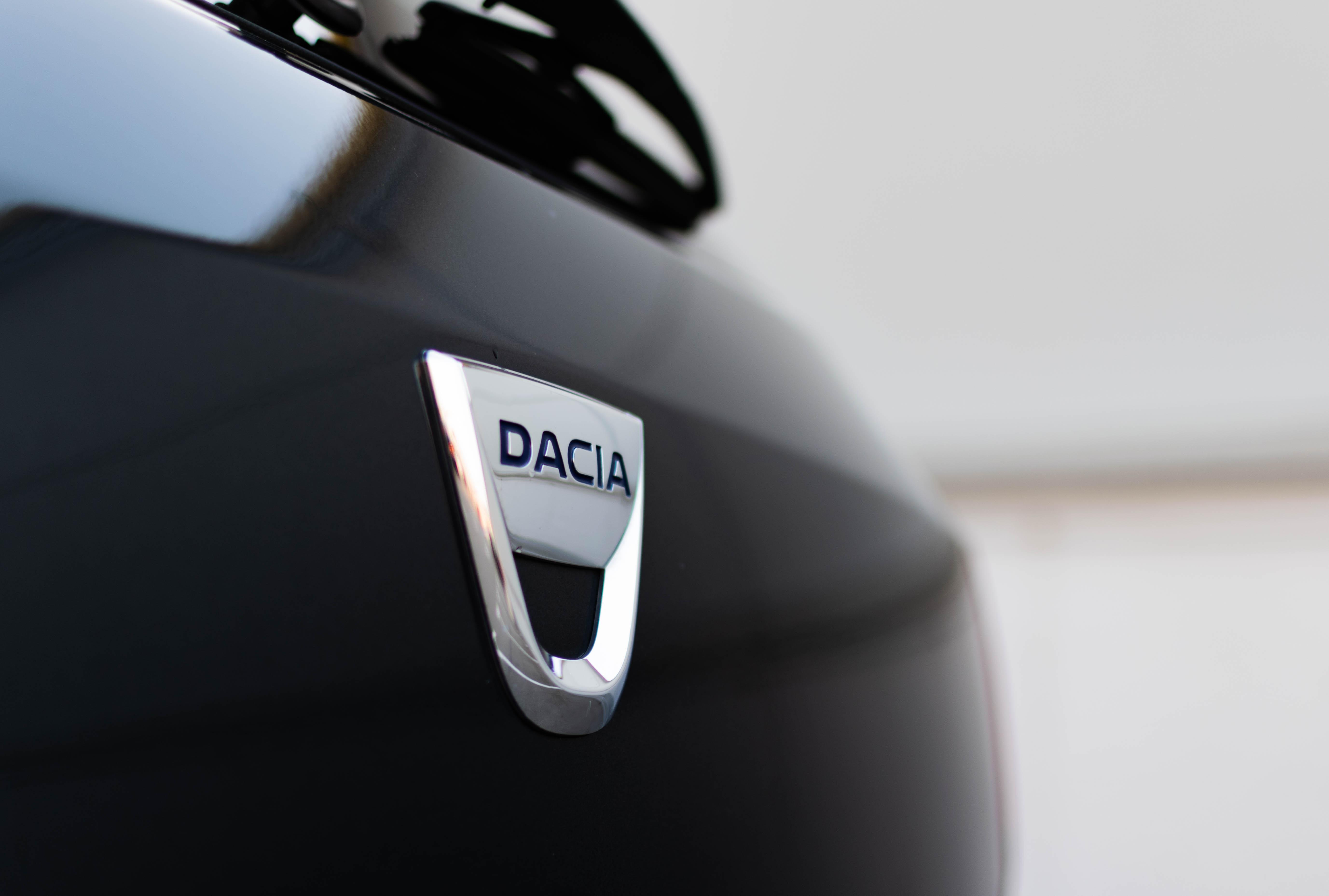 Dacia Sandero Stepway 1,5 dCi 90