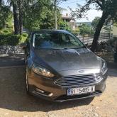Ford Focus 1.0 Ecoboost GTDi Titanium- HITNO!