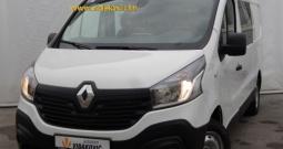 Renault Trafic Furgon 1,6 dCi 120 L2H1P2 Dvo.kabina