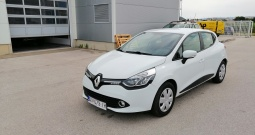 Renault Clio dCi 75 Expression