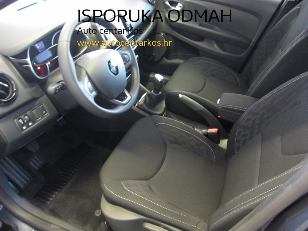 Renault Clio TCe 75 Limited