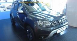 Dacia Duster 4x4 1,5 Blue dCi 115 Prestige
