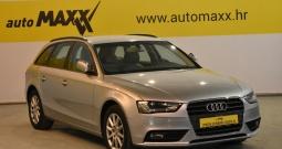 Audi A4 2.0 TDI BUSINESS AVANT, ALU, NAVI, 2 GOD GARANCIJE