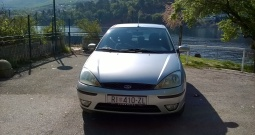 Ford Focus 1.8 TDCI, 2004. g.