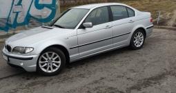 BMW 318d (e46) *registriran godinu dana* *top stanje*