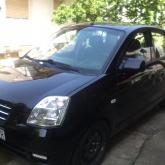 Prodajem automobil Kia Picanto 1.1 crdi lx