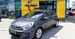 Kia Rio 1.1 CRDI Dream Team 55kw -5 godina garancije!
