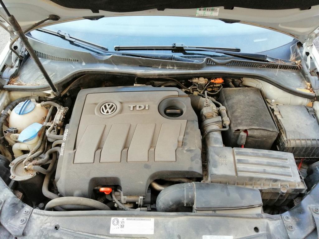 VW Golf VI Variant