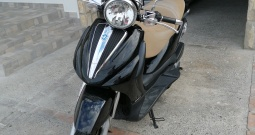 Piaggio Beverly Cruiser 250 ie