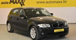 BMW Serija 1 BMW SERIJA 1 120D