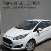 Ford Fiesta ECOnetic 1,6 TDCi Start/Stop