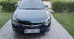Opel Astra Sports Tourer 1.6 CDTI Enjoy HR reg. do 06/2020
