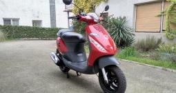 Piaggio Zip 50 4T, mod. '09., reg. 4/20. g., novi