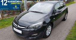 Opel Astra 1.3 cdti ecoflex cosmo, navigacija, 66. 671km, reg. Do:6/2020