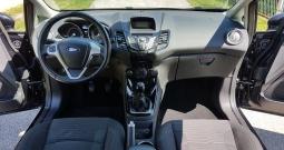 Ford Fiesta 1.6 tdci titanium, park. senzori, led svjetla, 2013. god.