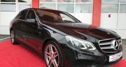 Mercedes-Benz E-klasa 220 CDI AMG FULL OPREMA TOP STANJE 25.900€!