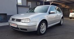 VW Golf IV 1.9 TDI, HIGHLINE