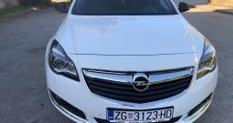 Opel Insignia 1.6 CDTI OPC line, full oprema, 2016.g