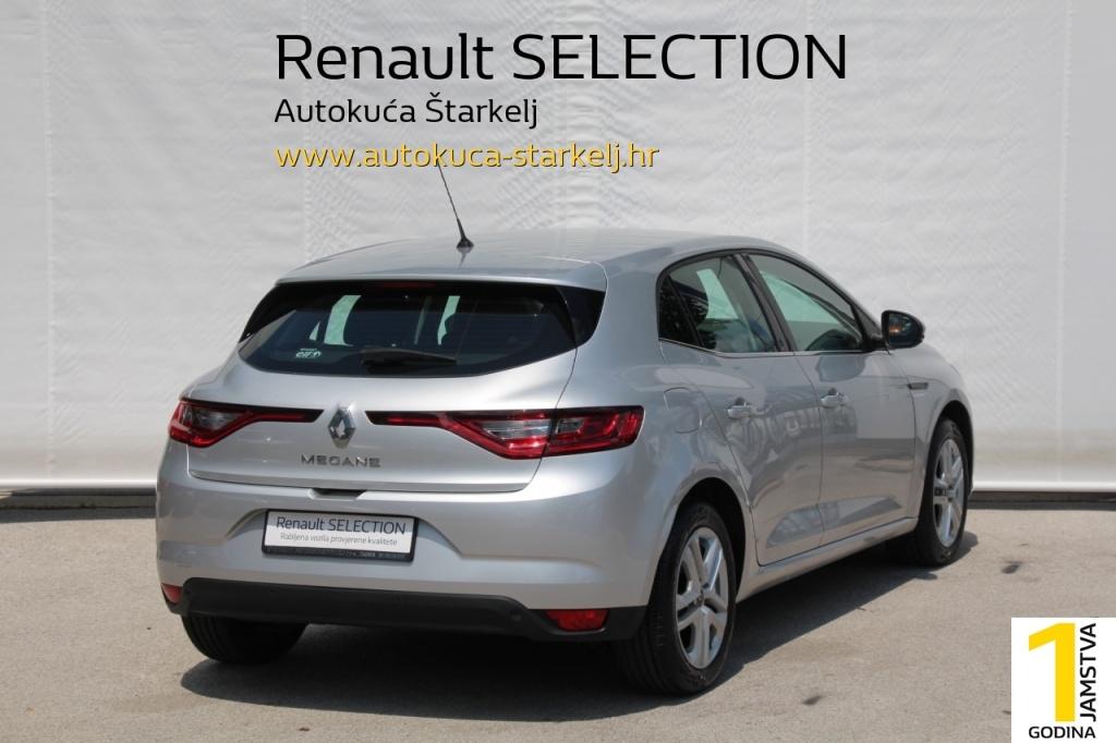 Renault Mégane Berline dCi 110 Energy Business