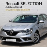 Renault Mégane Berline dCi 110 Energy Business