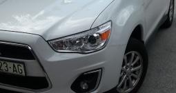 Mitsubishi ASX 1.6 2WD