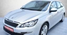 Peugeot 308 2.0 HDI, NAVI, TEMP, PARK.SENZORI, 2 GODINE GARANCIJE