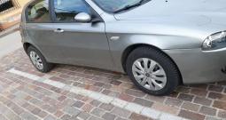 Alfa Romeo 147 JTDM,1.9