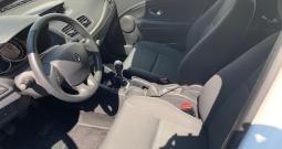 Renault Mégane Grandtour 1,6 16V Expression