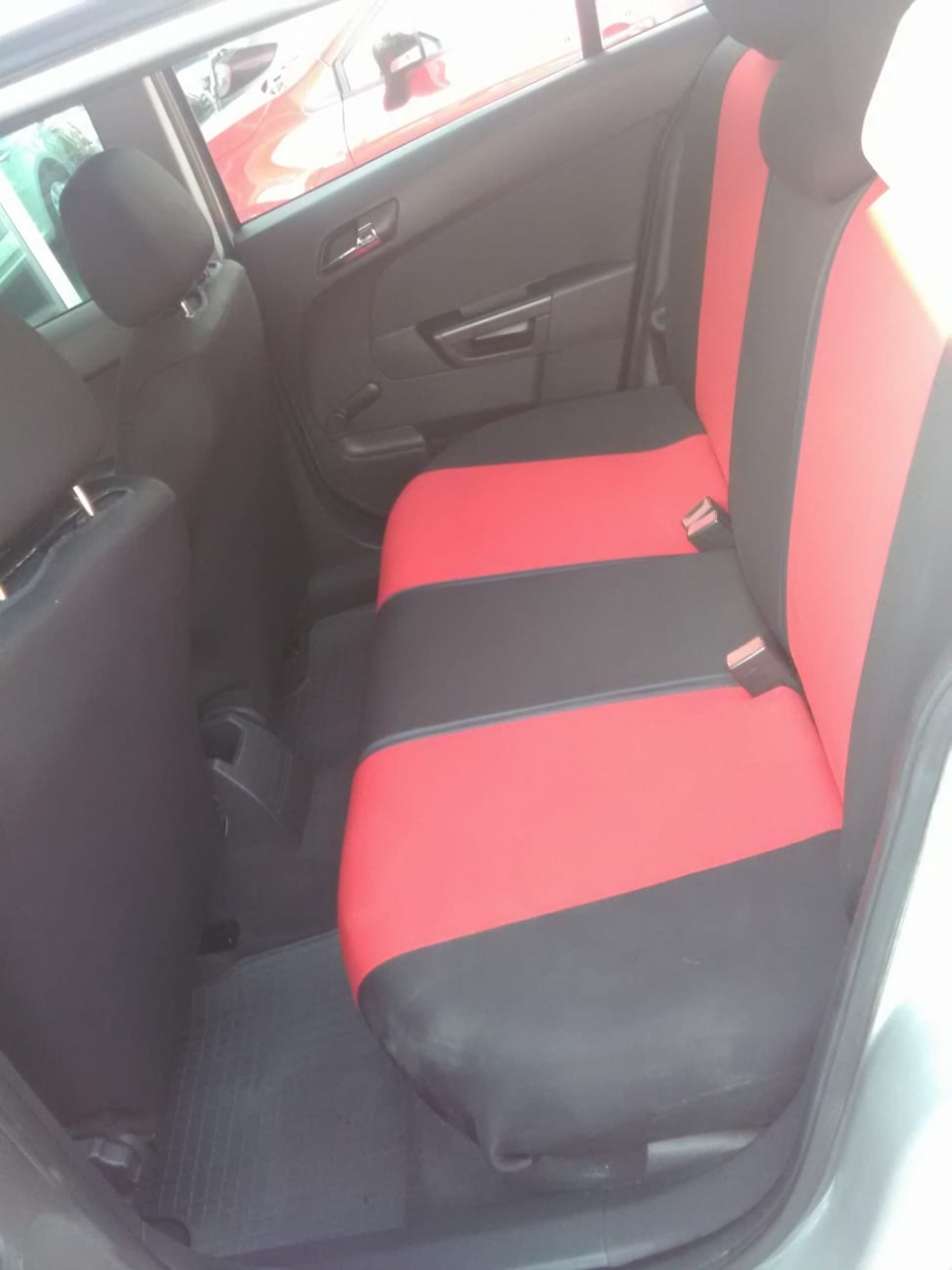 Opel Astra 1,4 16V Enjoy