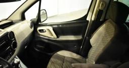 Peugeot Partner 1.6 HDI TEPEE OUTDOOR, 2 GODINE GARANCIJE,NIJE UVOZ