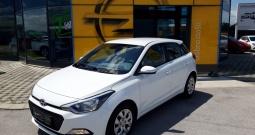 Hyundai i20 1.1 CRDI 55 kw - 5 godina garancije!