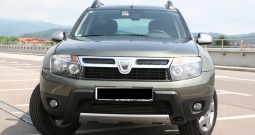 Dacia Duster DELSEY 1.5 DCI 4X4 110