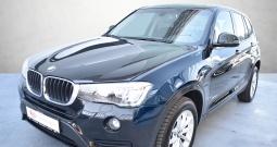 BMW X3 2.0 D, 4x4, NAVI, TEMP, PARK.SENZORI, 2 GODINE GARANCIJE