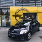 Toyota Auris 1.6 Dual - Provjerena rabljena vozila!