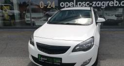 Opel Astra Edition 1.7 CDTI 81kw - 5 godina garancije!