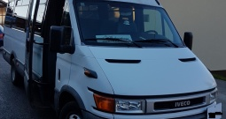 Iveco Daily 50C15B