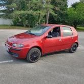 Fiat Punto 1.2 SX, 115 tkm