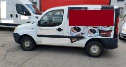 Fiat Doblo 1.3JTD, dostavno vozilo