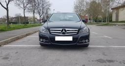 Mercedes-Benz C-klasa 250 CDI 4-matic, 7 g., automatic, navi, 60 tkm