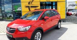Opel Crossland Enjoy 1.5 CDTI s/s 75kw - 7 godina garancije!