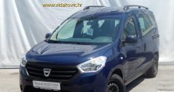 Dacia Dokker 1,5 dCi 90 Ambiance