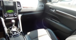 Renault Koleos 4WD dCi 177 Intens X-tronic