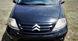 Citroen C3 1.4 benzin+plin prodaja/zamjena