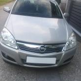 Opel Astra 1.6 16 V 2008, reg do 5/2020