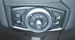 Ford Focus 1.6 TDCI TITANIUM,TEMPOMAT,BT,ALU, 2 GODINE GARANCIJE