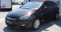 Opel Astra J ST Active 1.7 CDTI 81kw - Provjerena rabljena vozila!